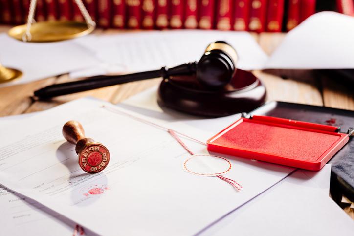Poświadczenie notarialne